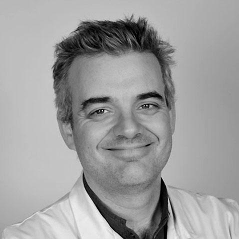 Etienne Gayat